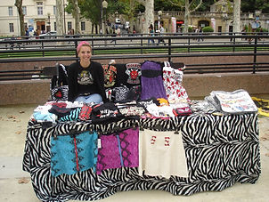 Rock'n'troc Montpellier