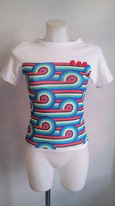 Teeshirt 80