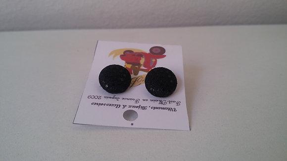 Boucles d'oreilles Betty 12mm