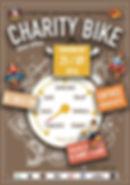 Charity bike Perpignan
