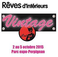 Salon du vintage Perpignan