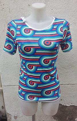 Teeshirt 70's