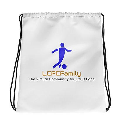 LCFCFamily Drawstring bag