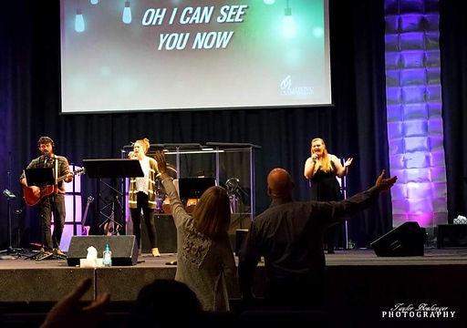 OGC worship