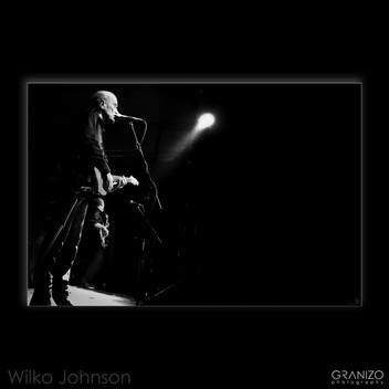 Wilko Johnson