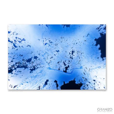 blue spectrum - pine
