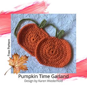 Pumpkin Time Garland.png