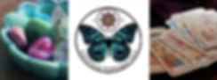 KaleidoscopeW&THeaderBlueButterfly2_2019