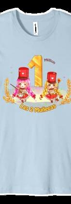 1 Million Las 2 Muñecas