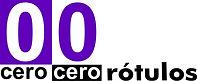 cero cero rótulos