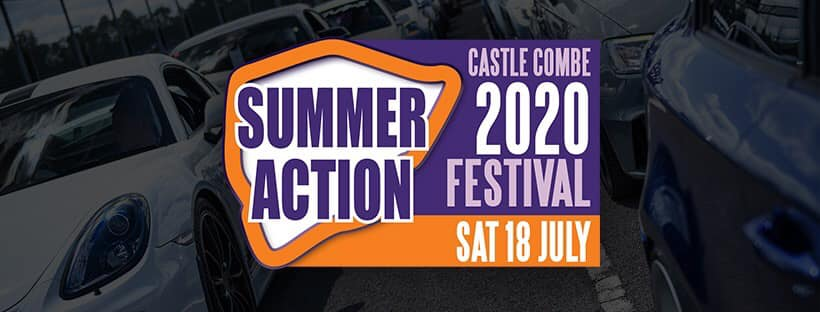 Summer Action Festival 2020
