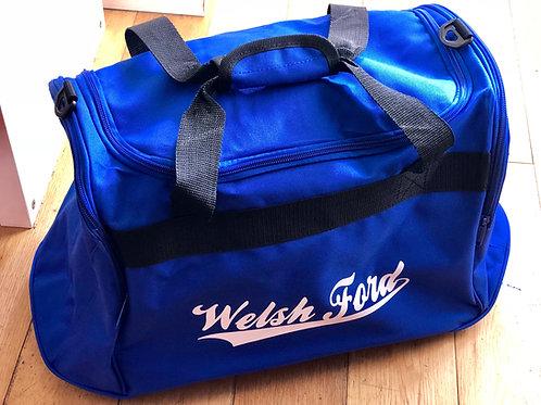 Detailing/Carry Bag - Multiple Colours