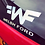 Thumbnail: Welsh Ford Wings Sticker
