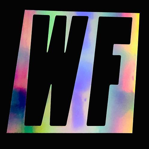 Oil Chrome - WF
