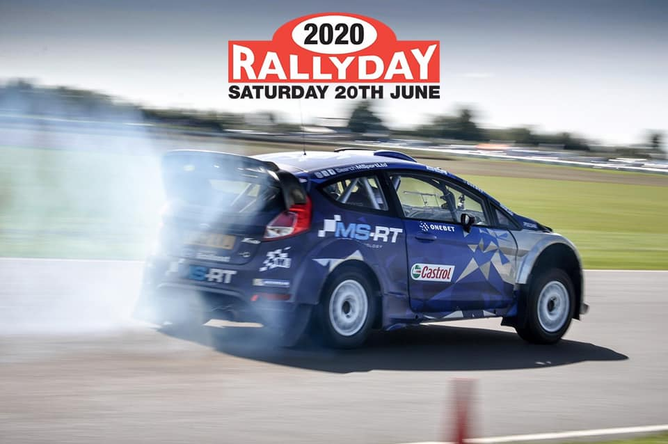 Rally Day 2020