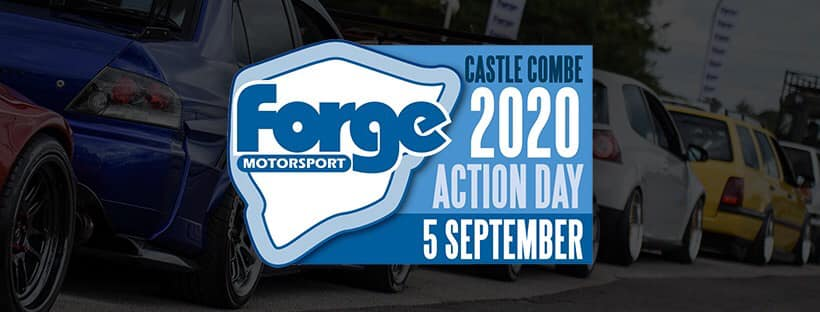 Forge Action Day 2020