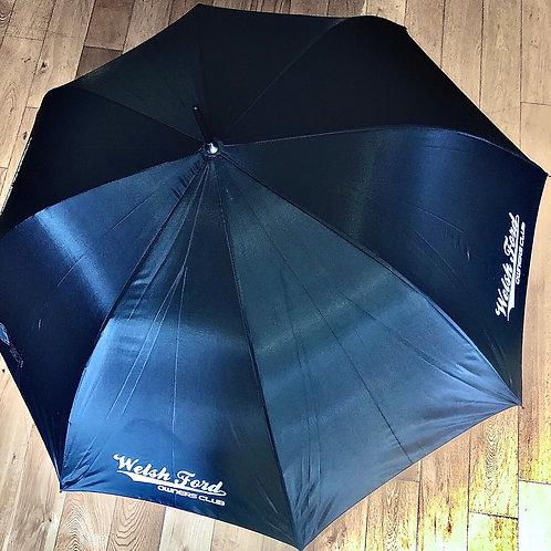 Welsh Ford Umbrella