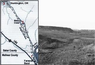 Utter Van Ornum Massacre 1860
