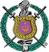 Omega Psi Phi Fraternity (Friendship is essential to the soul)