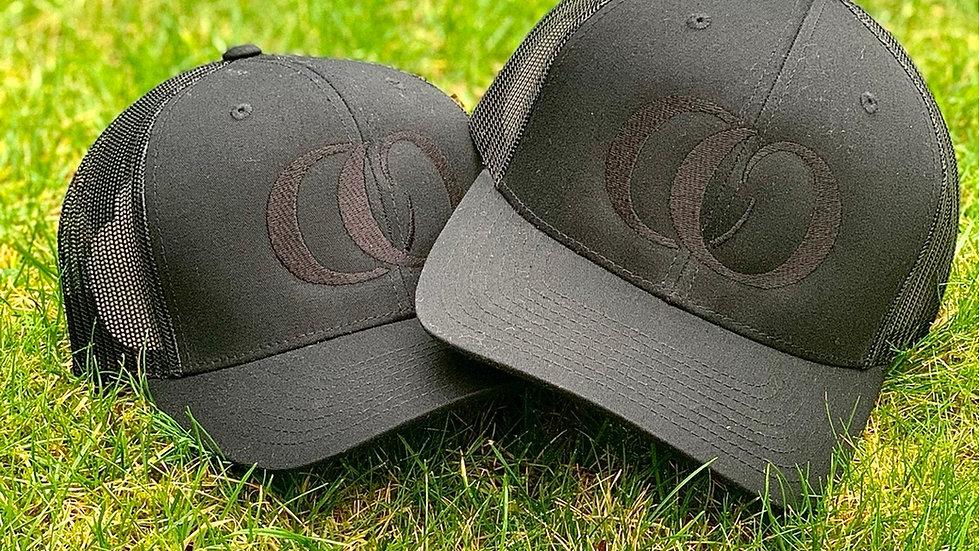 C.O. Trucker Style Cap