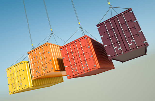 Smart Trailers and Containers