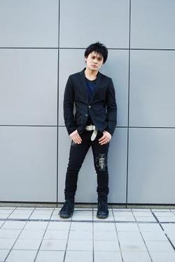 藤春 翔(ふじはるしょう)/シンガーソングライター