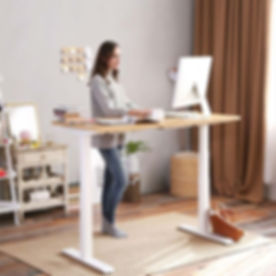 height-adjustable-desk-with-rectangular-