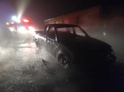 Truck Fire 02272018