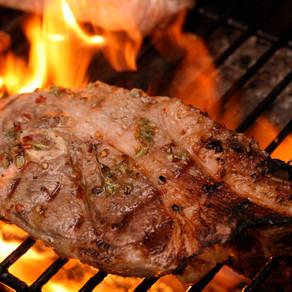 Pakej Terbaru Kami: Kambing Pack BBQ