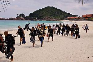 pakej pulau redang beach resort surround