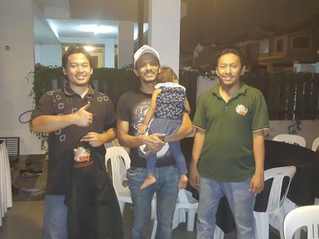 VIP & Selebriti Yang Telah Menikmati & Menggunakan Servis Kami