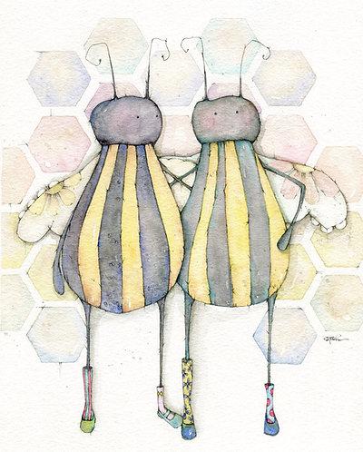 Chub-bees