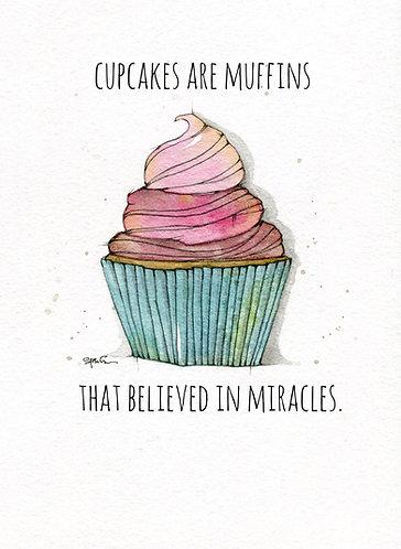 Muffin Goals