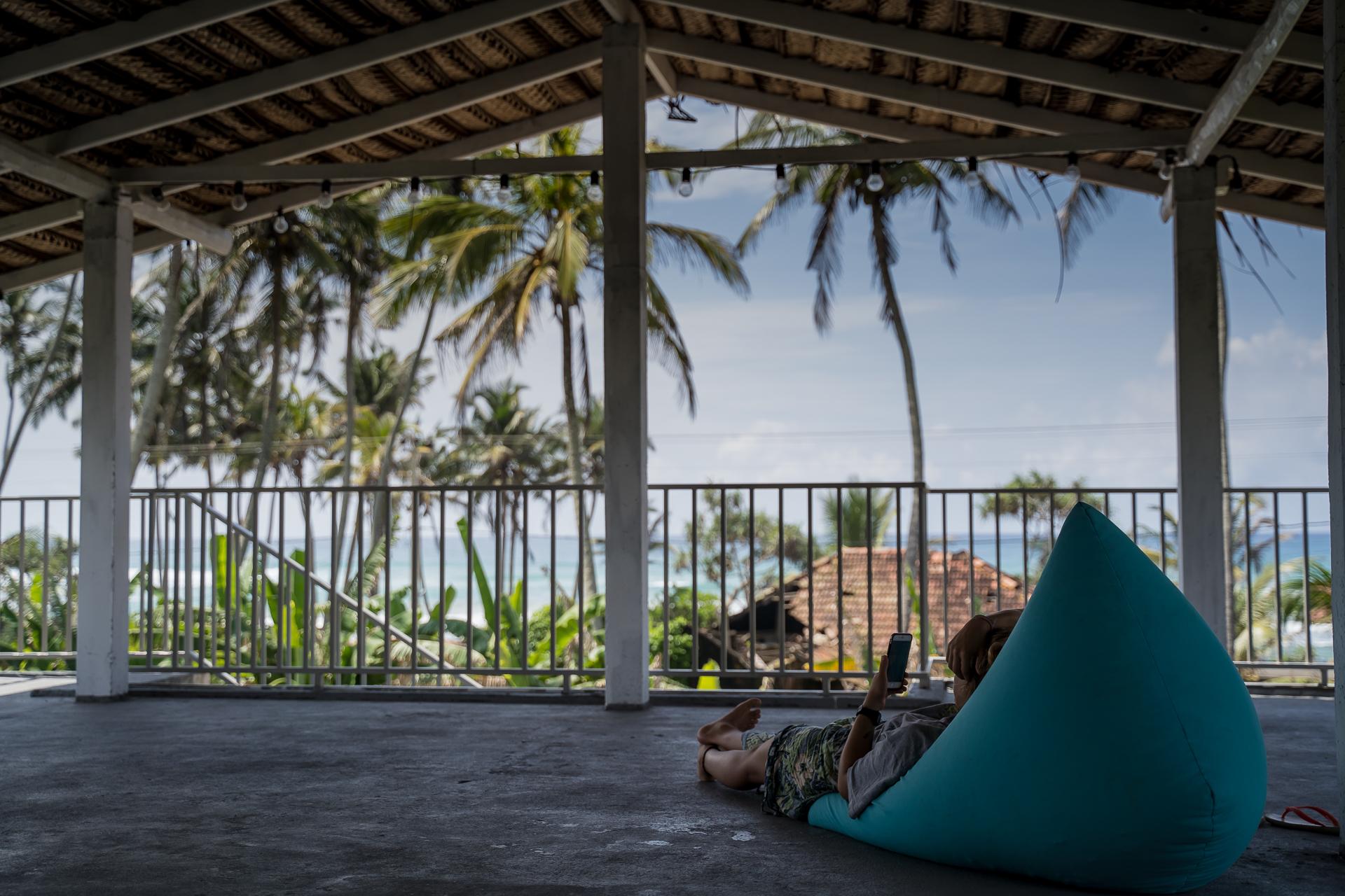20191017 - Sri Lanka surf theory & lifes
