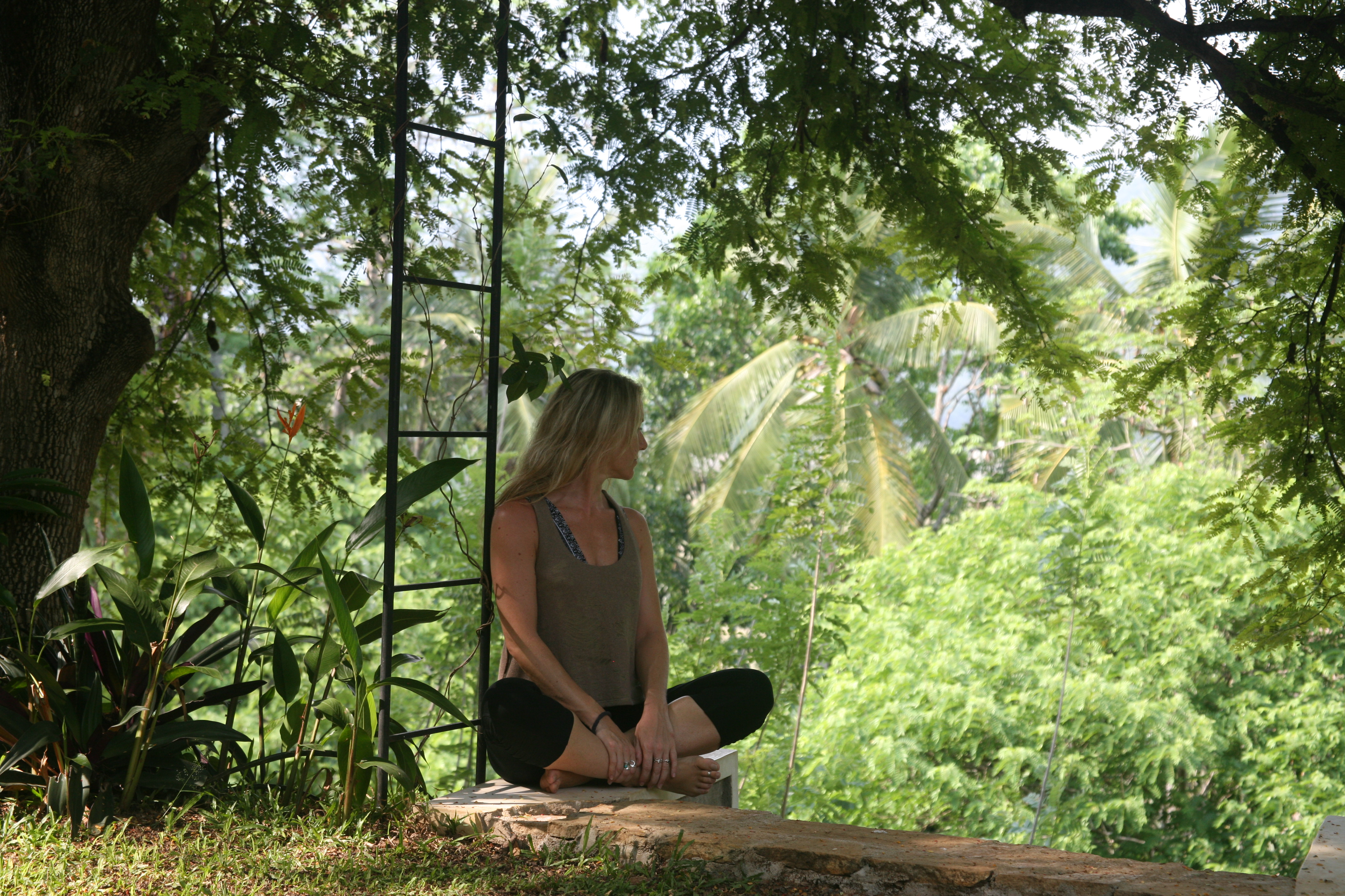 Mindfulness in Sri Lanka