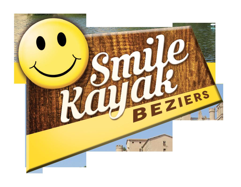 Smile kayak Béziers