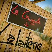 Smile Kayak Béziers, partenaire, La guinguette de la Laiterie Restaurant