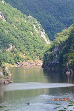 Escapade en Corrèze