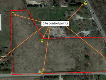 Site Control - Principle 2