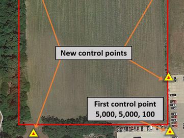 Single Point GPS Success