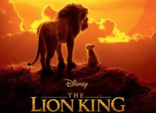 Qpapa窩在沙發學英文:獅子王 - The Lion King經典語錄