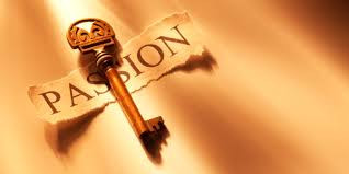 Is the key to Passion Purpose??