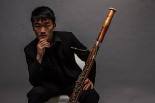 Qun Ren bassoon