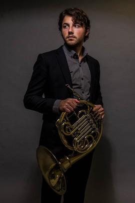 Derek Maseloff horn