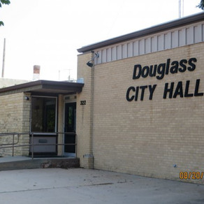City of Douglass, KS