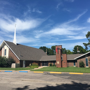 Douglass United Methodist Church