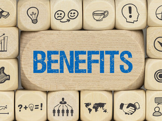BENEFITS OF PAID SEARCH CAMPAIGNS
