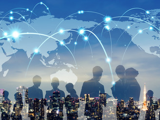 How can international marketing help your company enter new markets in the digital era?