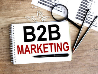 FIVE B2B MARKETING TRENDS FOR 2021