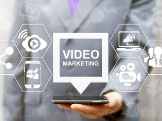 WHY VIDEO CONTENT MARKETING IS SO POWERFUL?
